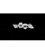 Vintage Gerrys Silver Pin - $10.00