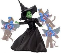 Wicked Witch Of The West And The Winged Monkeys... - $300.00