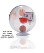 BOYS HAVE FUN TOYS Mini Hoops Basket Ball Sphere Game - $2.99