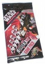 Order 66 Star Wars Pocket Model Card Game - $4.99