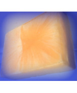 Orange sherbet soap thumbtall