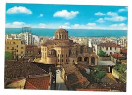 Greece Thessaloniki Prophet Elias Elijah Mosque Church 4X6 - $4.74