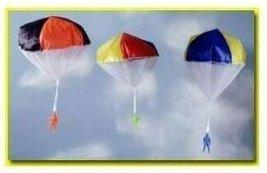 Army Men No Tangle Parachute Tangle Free Chute - $4.99