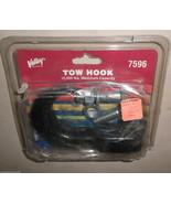 Valley Industries Black 10,000 Lb. Max Capacity Tow Hook #7596 UPC:08468... - $10.88
