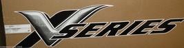 "Cougar V Series ""LEGEND"" RV Decal Black/White/Gray 6 1/4"" X 24"" #367975 - $24.75"