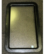 "RV Entrance Door Window Black/Black Frame With Tempered Glass 15 7/8"" X ... - $74.25"