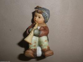 Goebel Berta Hummel A Song Of Joy Ornament #935156 - $11.88