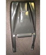Global Composites 2010 Fiberglass 5th Wheel Low Slope Hitch Charcoal Cov... - $148.50