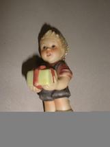Goebel Berta Hummel Gift For Daddy Ornament #935136 - $11.88