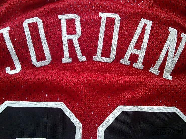 ideucp Michael Jordan Stitched High Quality Brand and 42 similar items
