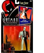 Batman the Animated Series Two-face Figure - $29.70