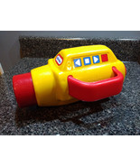 Vintage Collectible Little Tikes Tykes Video Movie Camera Toy With Zoom ... - $14.00