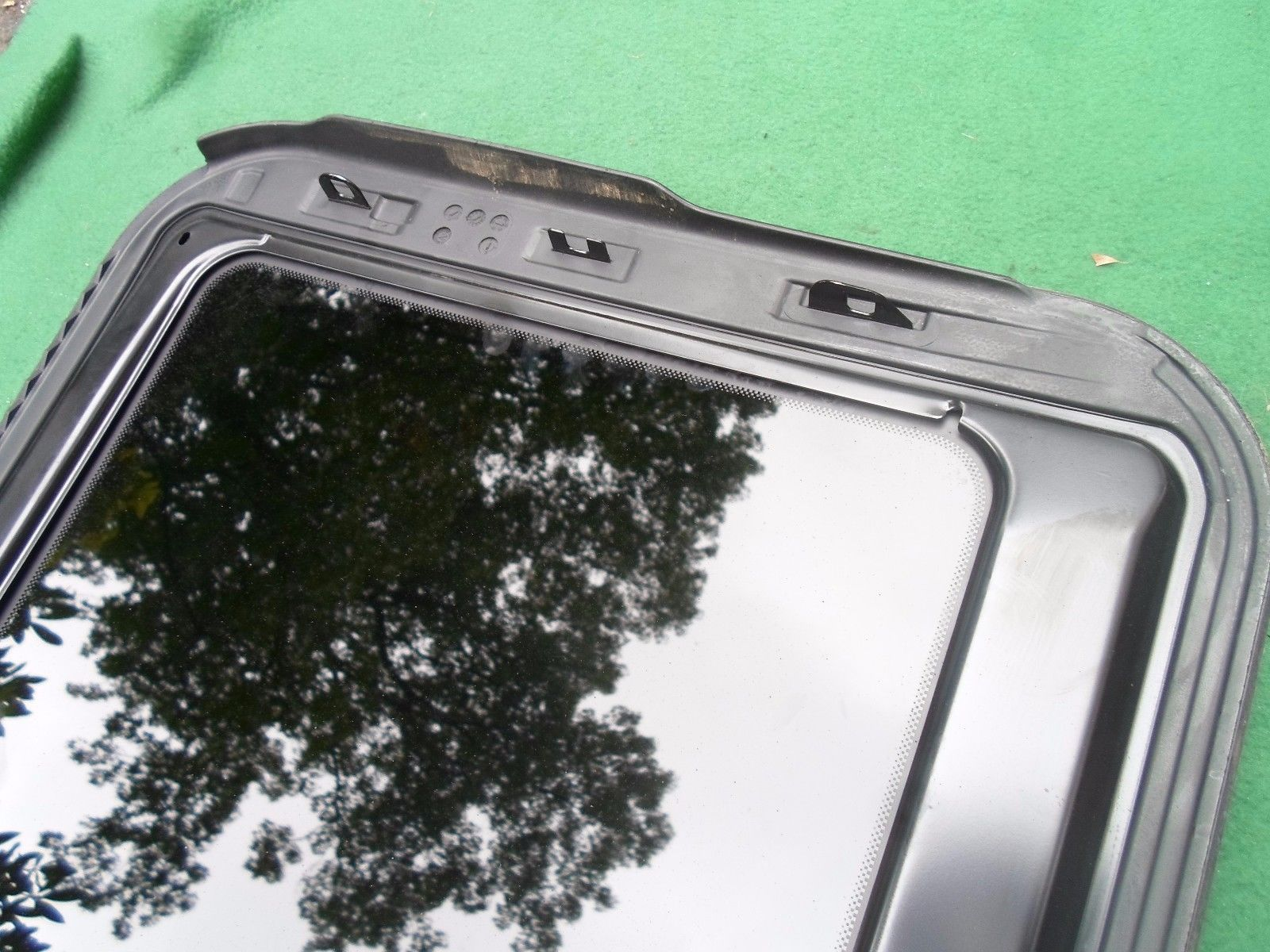 2008 AUDI S4 OEM FACTORY YEAR SPECIFIC SUNROOF GLASS PANEL  FREE SHIPPING!