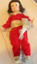 Red Boy 14 Inch Effanbee [Toy] - $50.00