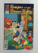 Knights of the Dinner Table #103 - May 2005 - The Dice are Right, Hackma... - $2.25