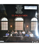 12 Angry Men (1997) [NTSC/LBX/SRD] [ID4322OR] Laserdisc - Sealed - Creased - $68.55