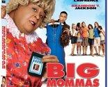 Big Mommas: Like Father, Like Son [Blu-ray] [Blu-ray] (2011) Martin Lawrence;...