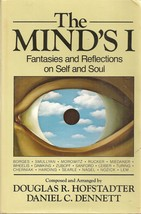 BOOK--The Mind's I: Fantasies and Reflections on Self and Soul by Hofsta... - $19.99