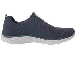Skechers Burn Bright Navy Womens Size 9B Sneakers image 6