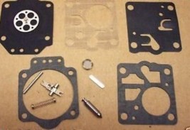 Homelite Sears XL 12 Carb Kit for ZAMA C2-20-02 Carb - $15.90