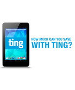 $25 Credit on New Bill or Cellphone w/ Ting Mobile on Sprint / T-Mobile ... - $0.99
