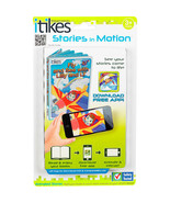 """Itikes Stories In Motion """"Fly and See With Lilly & LT"""" NEW for IPads & P... - $6.95"""