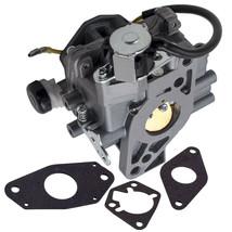 Carburetor Carby & Gaskets Fit for Kohler Engines Kit 2485359-S CV730 & ... - $103.55
