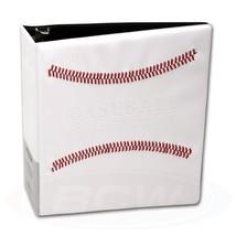 Case (12) BCW 3 In. Album - Baseball Sammler Album - Weißes - $61.55