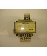 Siemens Transformer 4AM3441-4TT10-0C  - $25.00