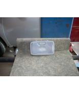2011 HYUNDAI SONATA CENTER DOME LIGHT  - $20.00