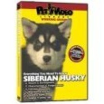Everything You Should Know: Siberian Husky  Pet Dvd - $16.99