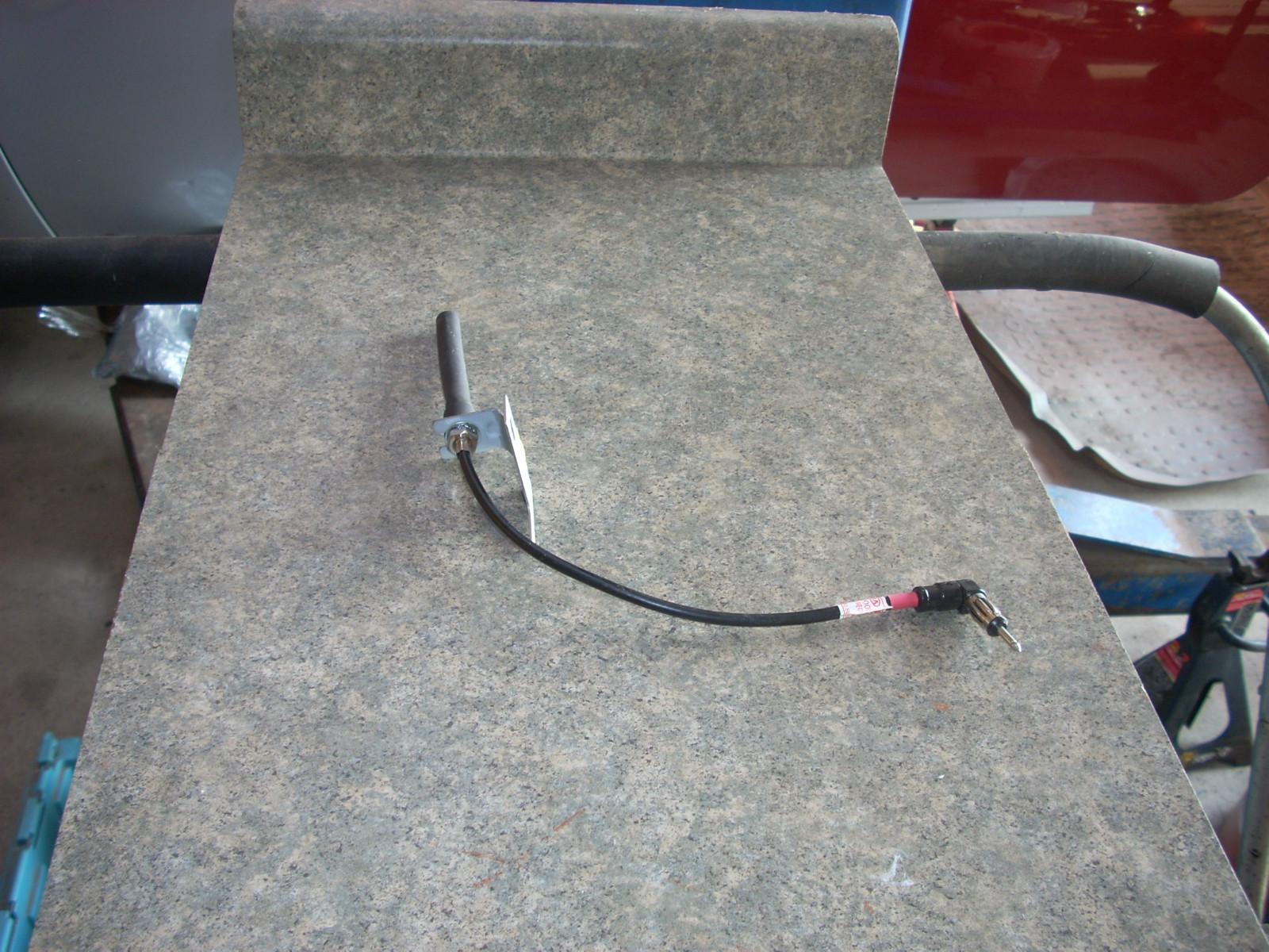 1821  keyless entry antenna 1821 id  95411 3q000