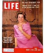 Life Magazine, March 2, 1959 - FULL MAGAZINE - $9.89