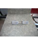 2011 HYUNDAI SONATA RIGHT AND LEFT INTERIOR LIGHTS  - $20.00