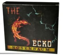 Gecko by Jim Rosenbaum - Magician Close-Up - Magic trick - Best good gift, - $23.75