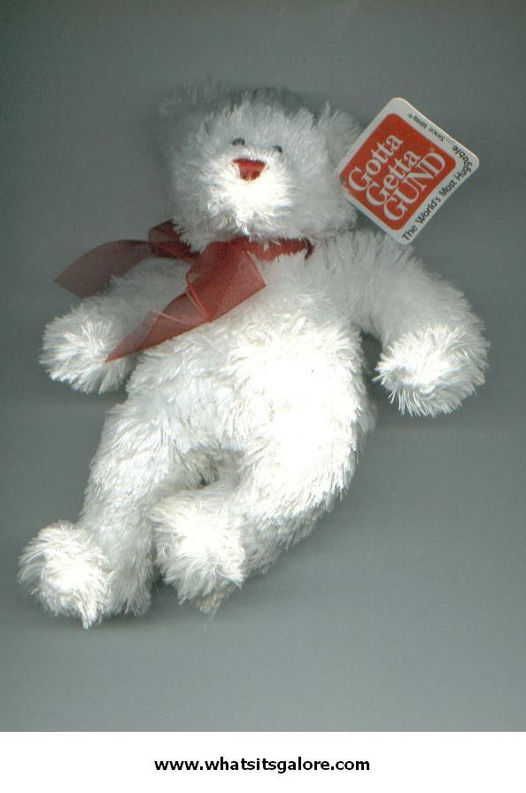 BOYD'S BEAR lot Wendy's BASEBALL BEAR + white ARCHIVE COLLECTION bear