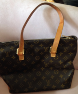 Louis Vuitton Tote Bag  - Piano  - $420.00