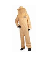 ADULT BEE KEEPER JUMPSUIT W/ MESH NETTING HAT HALLOWEEN COSTUME - $36.00