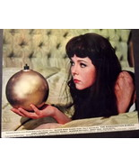 DIANA RIGG (ASSASSINATION BUREAU) ORIGINAL AUTOGRAPH PHOTO (CLASSIC RIGG... - $158.40