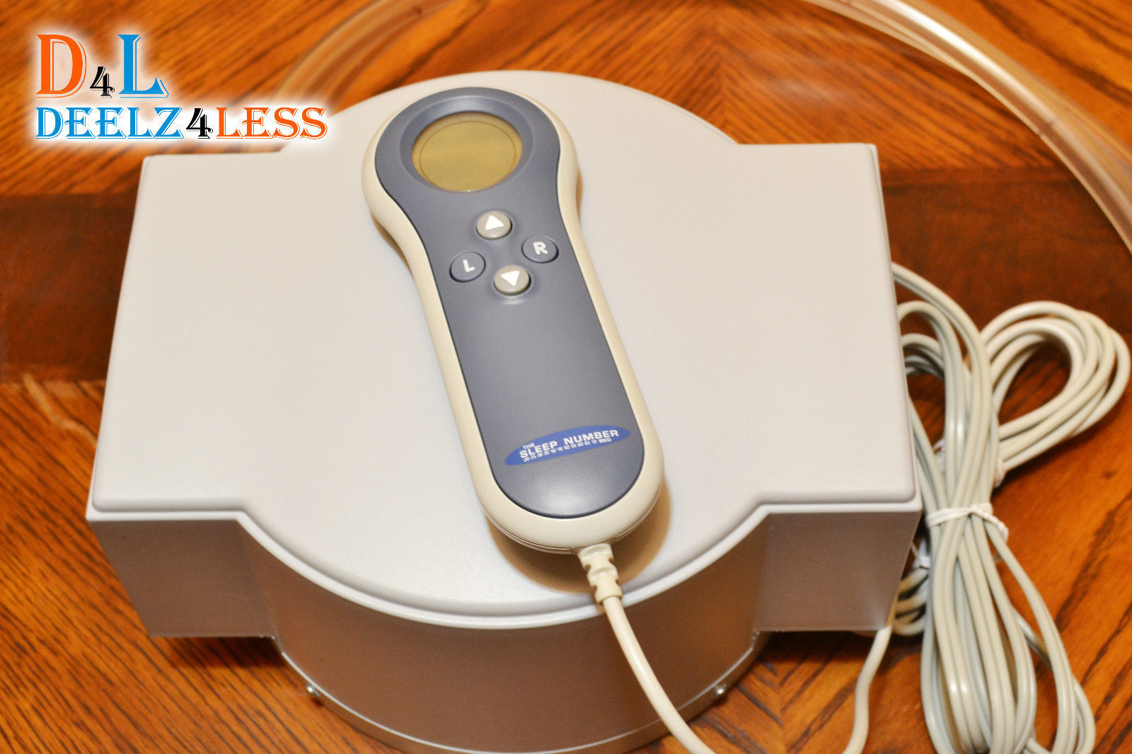 Select-Comfort-Sleep-Number-Bed-Parts-SELL-or-TRADE-IN ... |Select Comfort Air Pump Parts