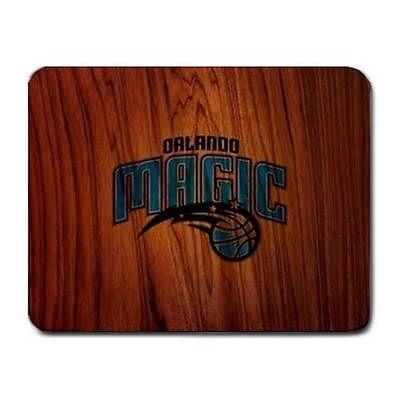 Orlando Magic Mousepad - NBA Basketball