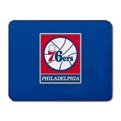 Philadelphia 76ers Mousepad - NBA Basketball