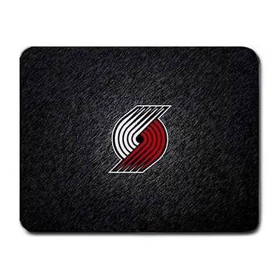 Portland Trail Blazers Mousepad - NBA Basketball