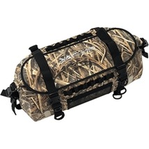 DryCASE The Forty Camo Shadow Grass Blades 40 Liter Waterproof Duffel/Ba... - $130.15