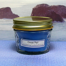 Ocean Mist 4 oz. Jelly Jar Candle - $5.25