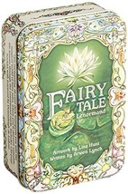 Fairy Tale Lenormand [Paperback] Arwen Lynch and Lisa Hunt - $19.95