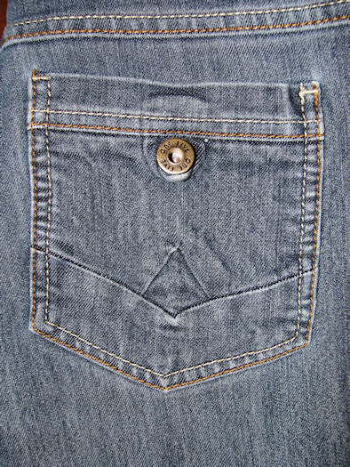 Womens One 5 One Denim Jeans Size 16 EUC