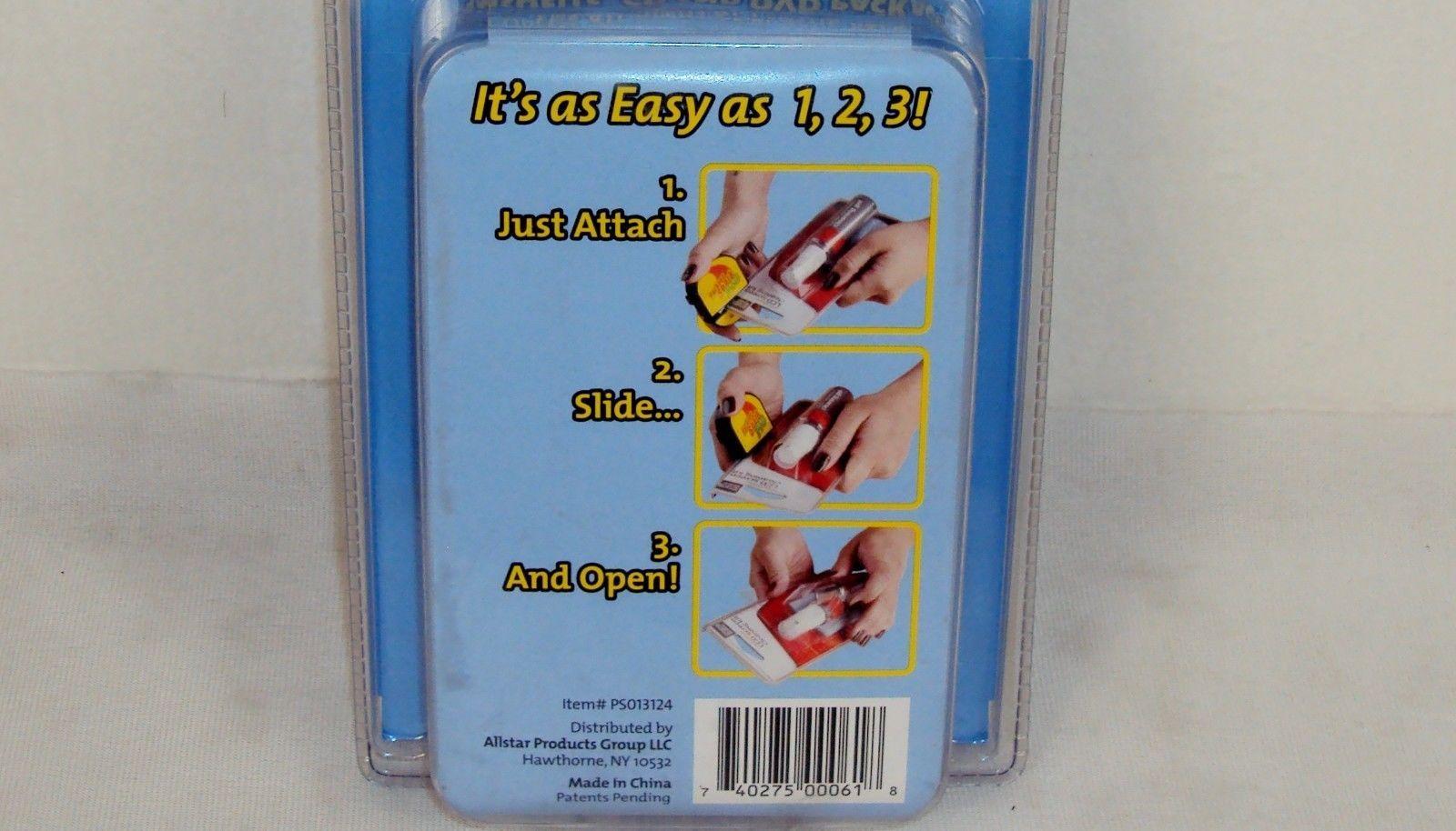 Package Shark Pro ~ Open Plastic Retail Clamshells, With Bonus Electric Scissors