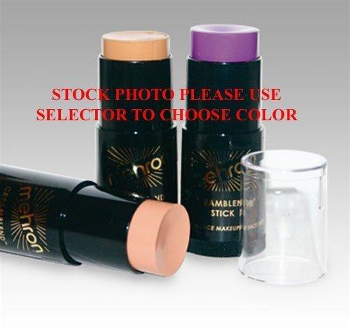 400 (.75oz, True Tan) Mehron Cream Blend Stick