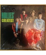 Hollies Greatest [Vinyl] The Hollies - $19.52